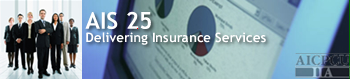 AIS 25 - Delivering Insurance Services